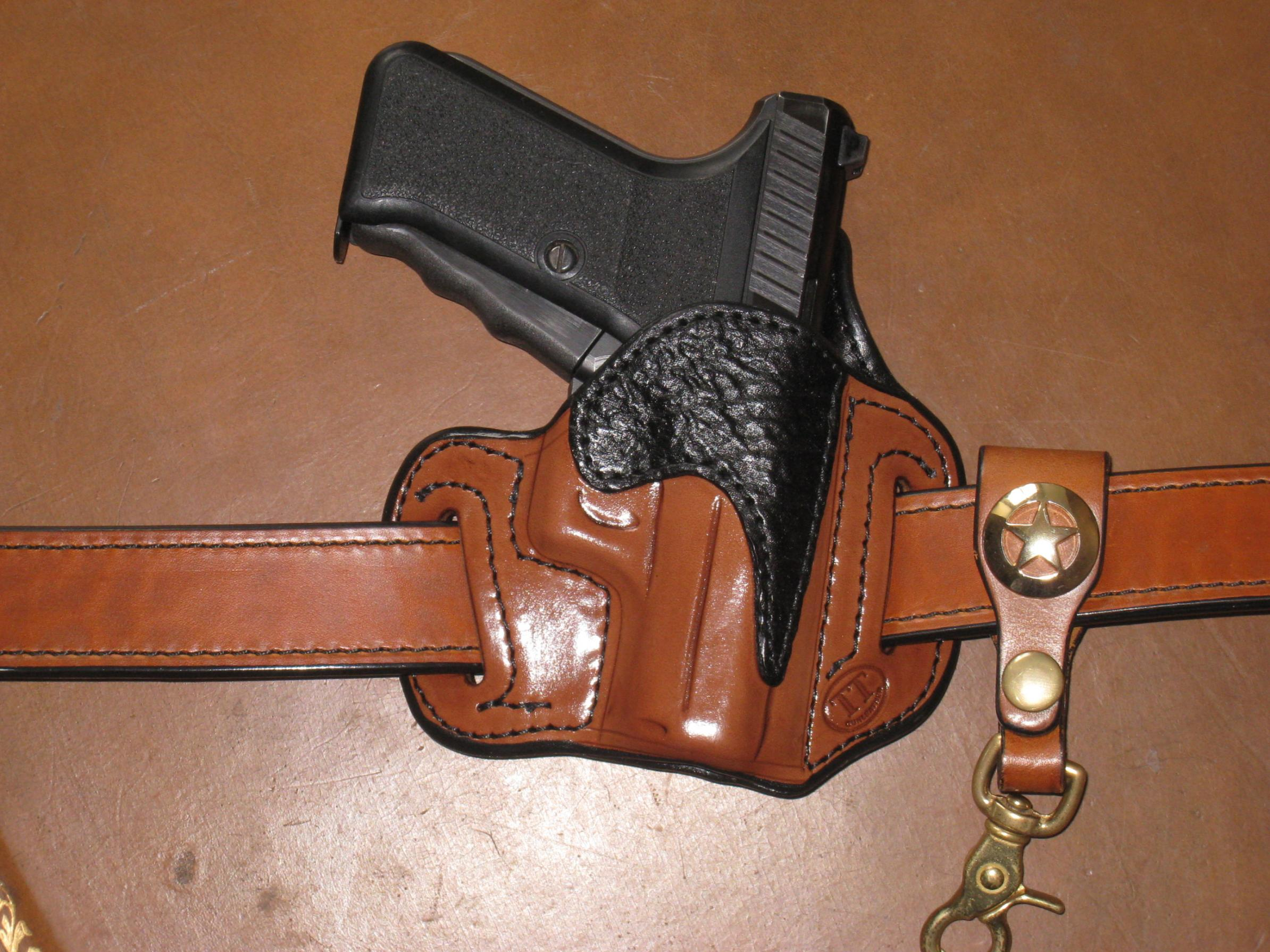 New TT Gunleather holster for my EDC!!-picture-015.jpg