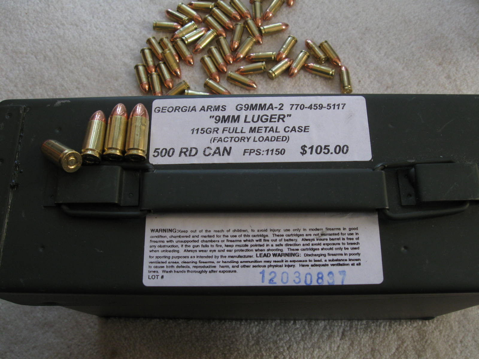 What brand is best for clean shooting target ammo?-picture-076.jpg