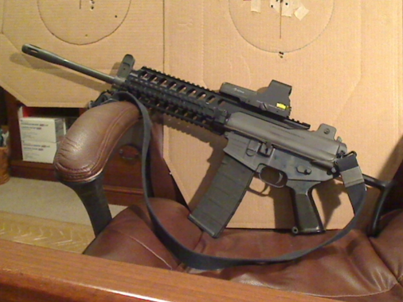 Daewoo K1A1, Max1 and AR110C owners check out my Rail system-picture-10.jpg