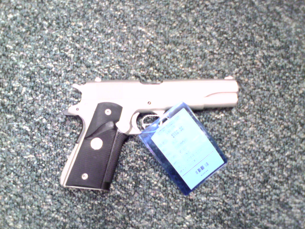 WANTED: Reliable 1911 with Easy take-down & Assembly-picture-193.jpg