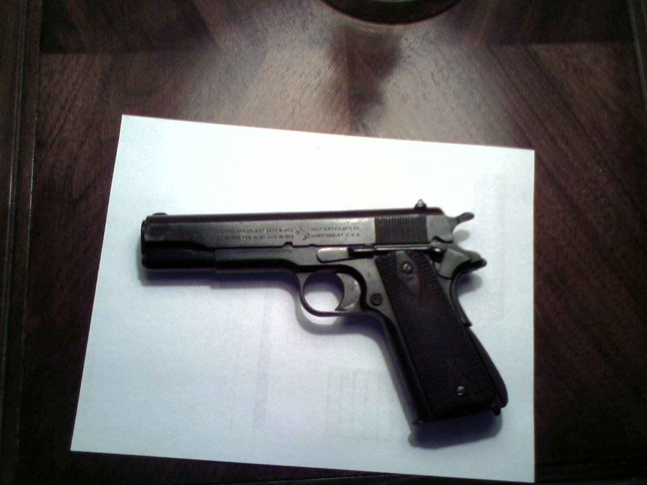 WANTED: Reliable 1911 with Easy take-down & Assembly-picture-199.jpg
