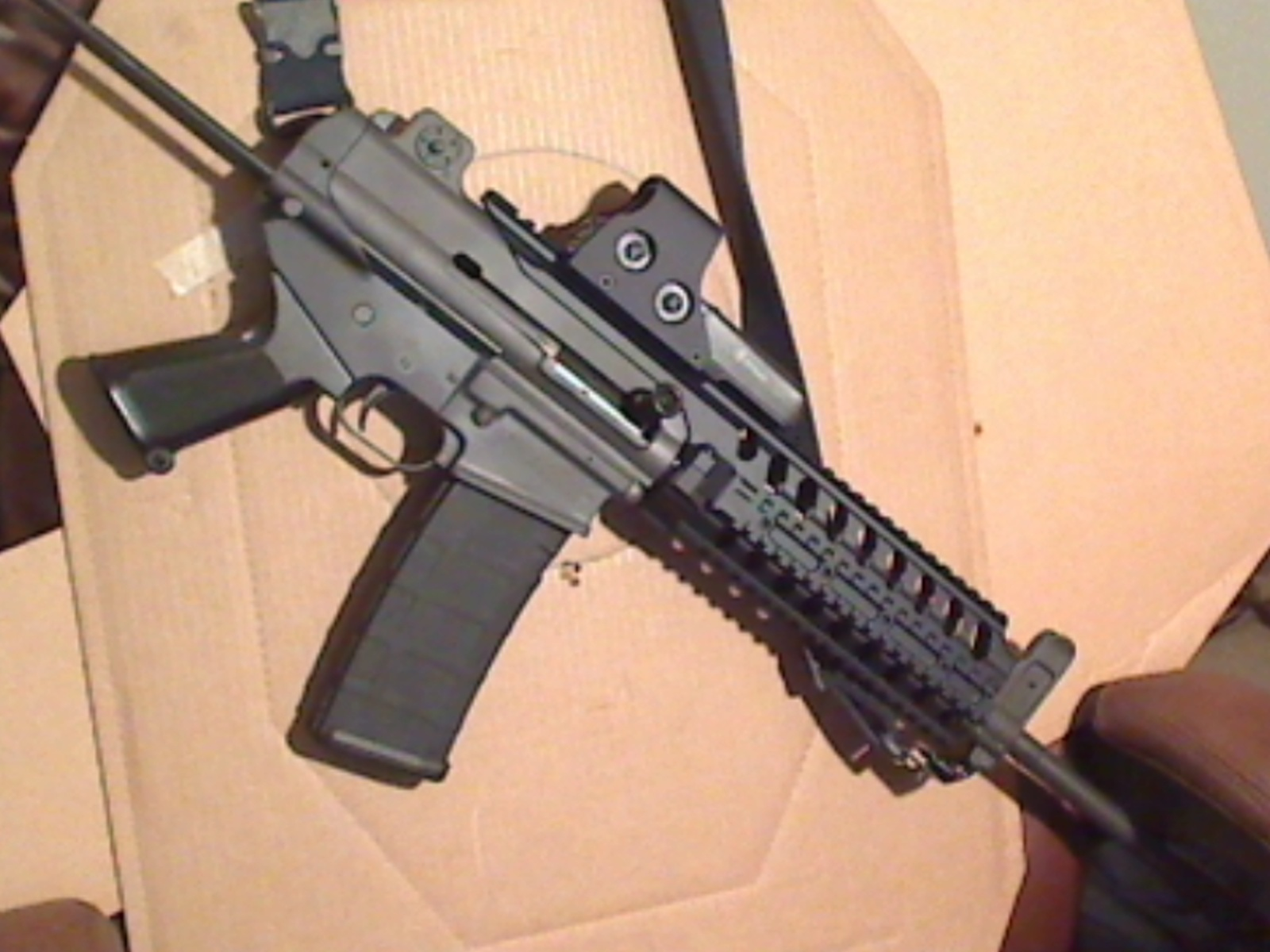 Daewoo K1A1, Max1 and AR110C owners check out my Rail system-picture-8.jpg