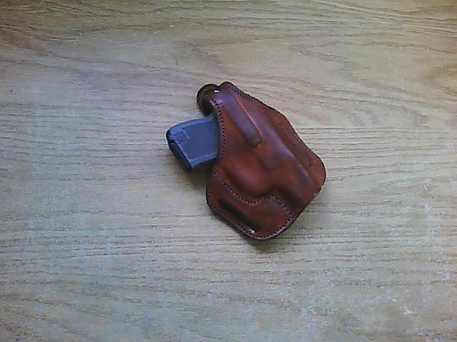 Leather pancake P3AT holster-picture0024.jpg