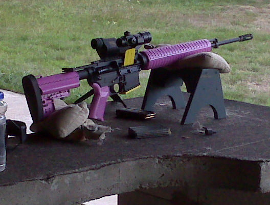 One reason NOT to buy an AR-15-pink-ar-15-2.jpg