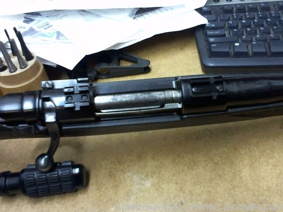 I Found My New dream caliber: 358 Norma Magnum
