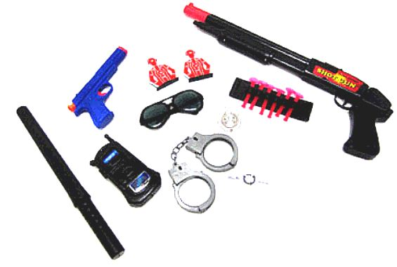 I'll be honest.  Recent events have me changing my carry habits...-policeplayset.jpg