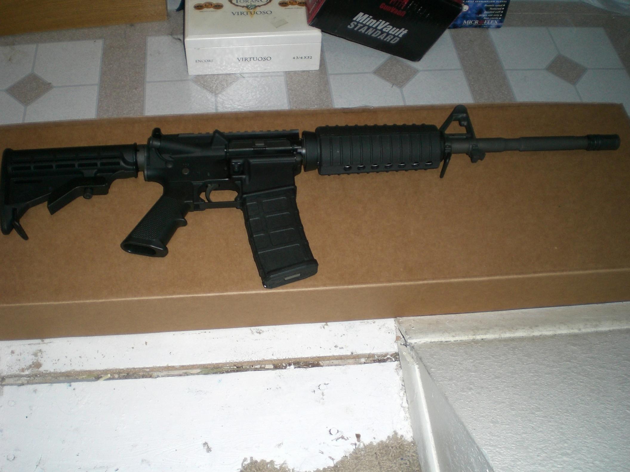 AR-15 has arrived!-psa1.jpg