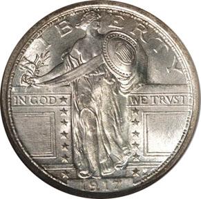 Anybody Else Here Been Buying The 1 Troy OZ .999 Silver ZOMBUCKS ???-quarter_dollar_1917_t1_obv.jpg