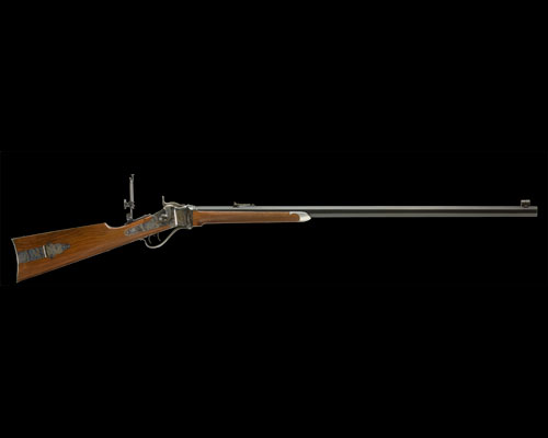 If you had an unlimited budget to buy ONE gun, what would it be?-quigley-sharps-black.jpg