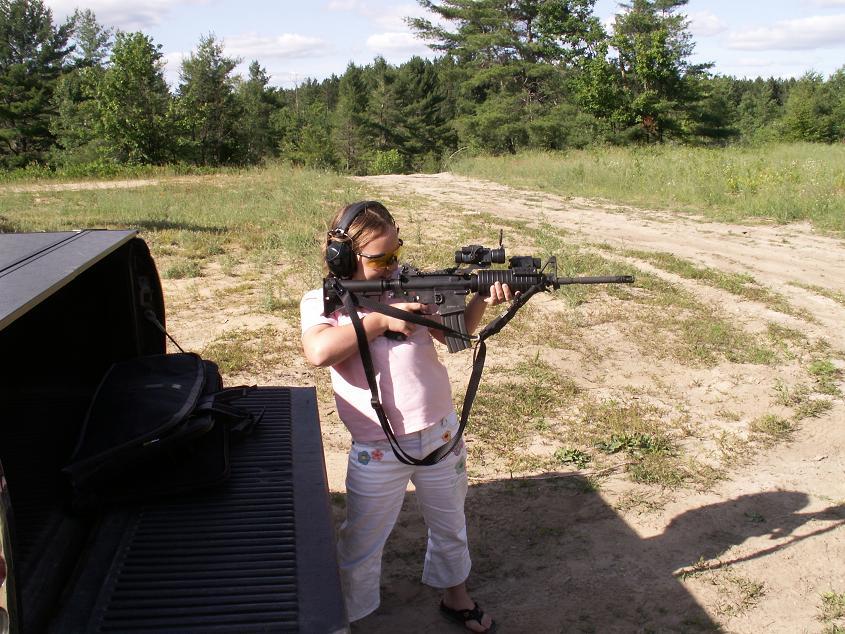 Son at the range today (pics)-range-033.jpg