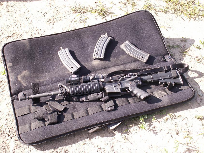 Range time with SA Champ and Stag arms AR-range-036.jpg