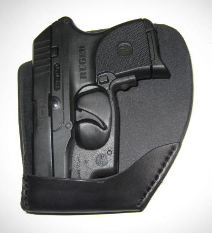 Woo-Hoo! Holster #2 just arrived!-recluse2.jpg