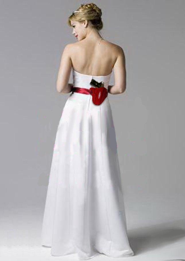Ladies, show me your pretties! (Guys, just...walk away)-redholster.jpg