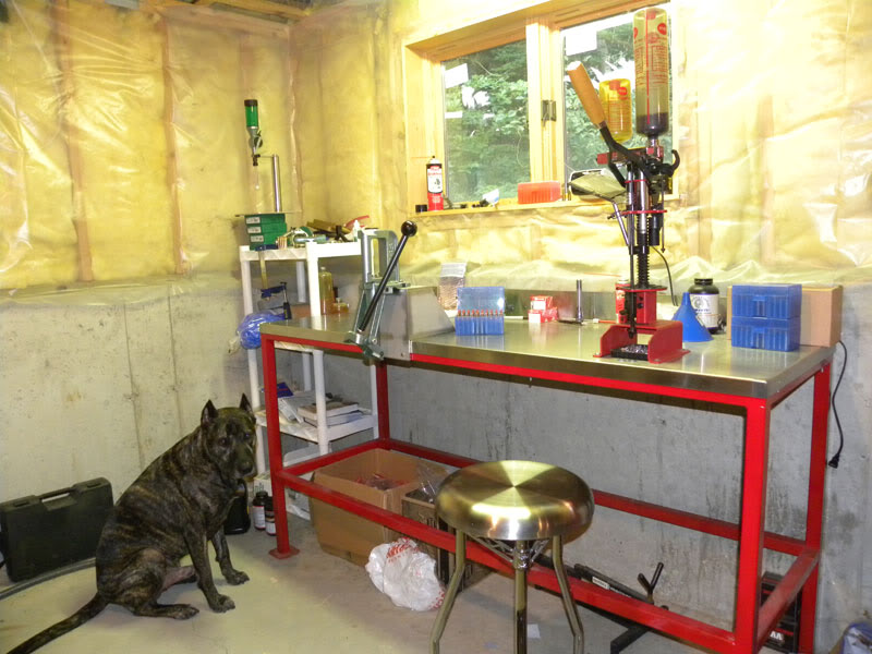 Letu0027s See Your Reloading Bench Reload_bench