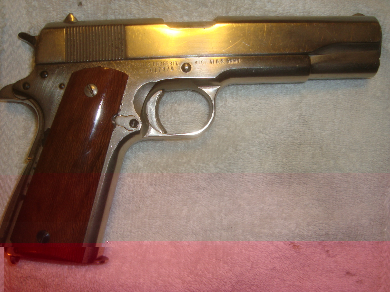 Remington Rand 1911