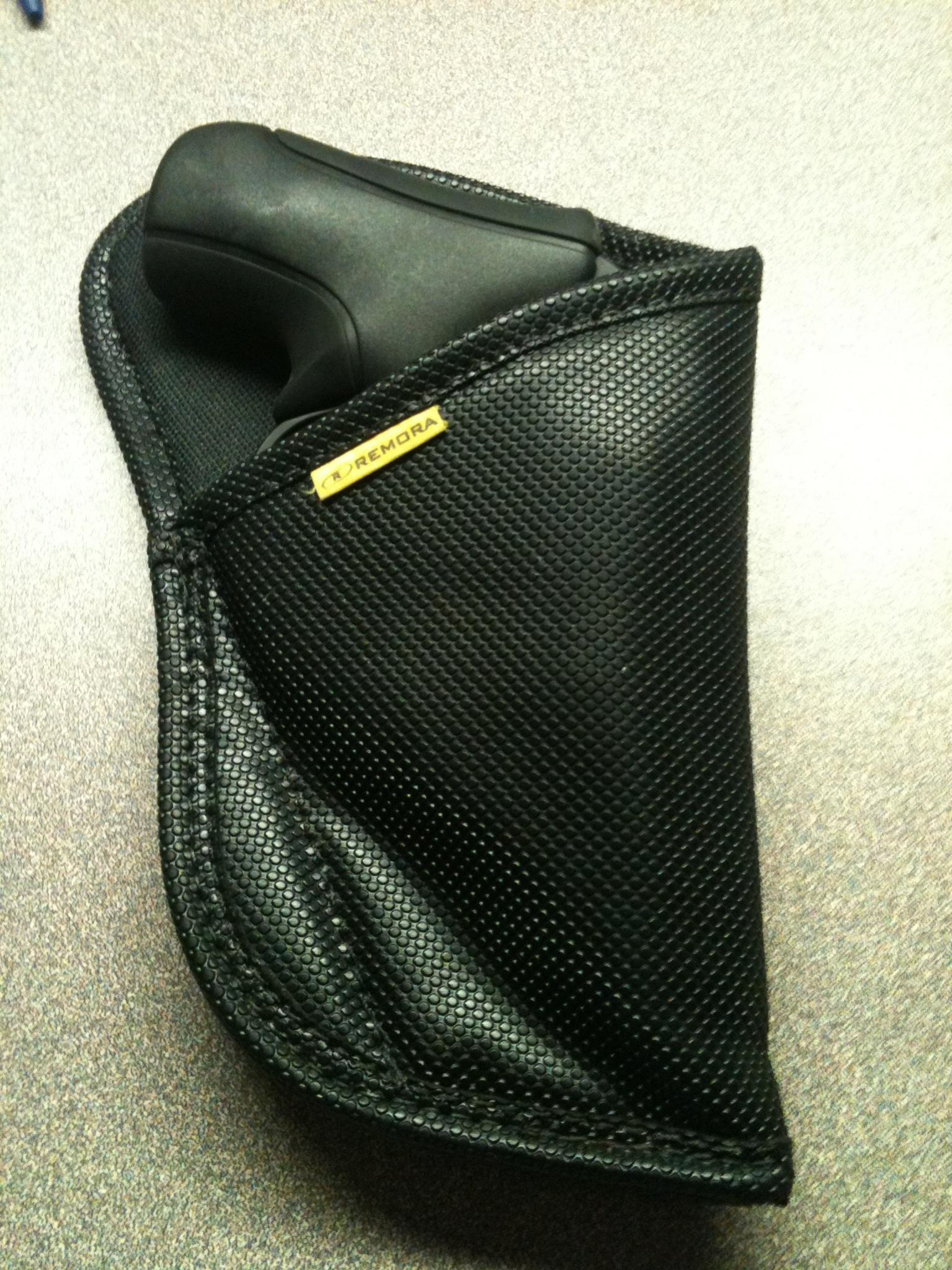 Best Holster for LCR