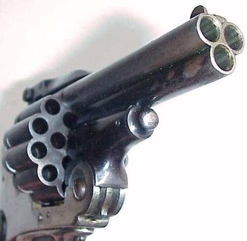 Three Barrel Revolver-revolver-500x488.jpg