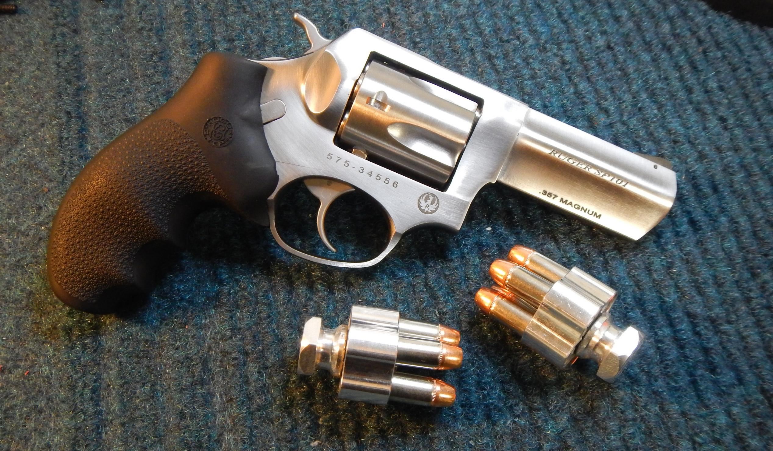 Ruger SP-101 vs. S&W Model 60-right-side-close-up.jpg