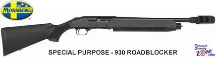 Mossberg 930 Roadblocker