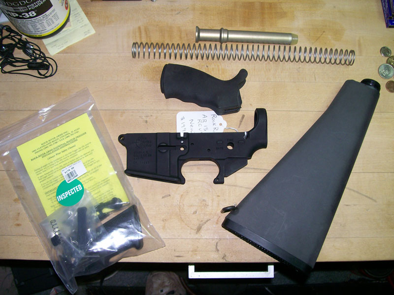 WTS Rock river arms lower (must sell quick) (NM) Pics added-rra-.jpg