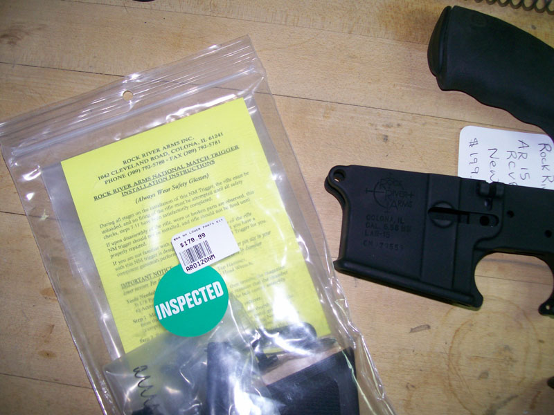 WTS Rock river arms lower (must sell quick) (NM) Pics added-rra2.jpg
