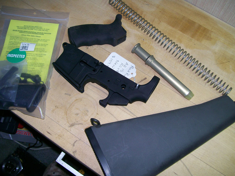 WTS Rock river arms lower (must sell quick) (NM) Pics added-rra3.jpg