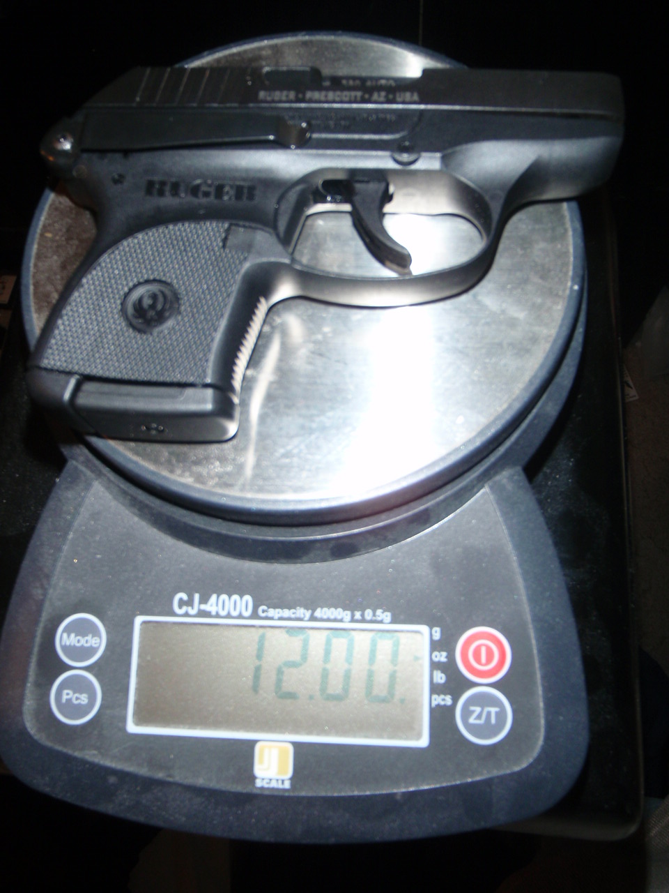 Heres pics my new Ruger LCP with Kel-Tec belt clip-ruger-017.jpg