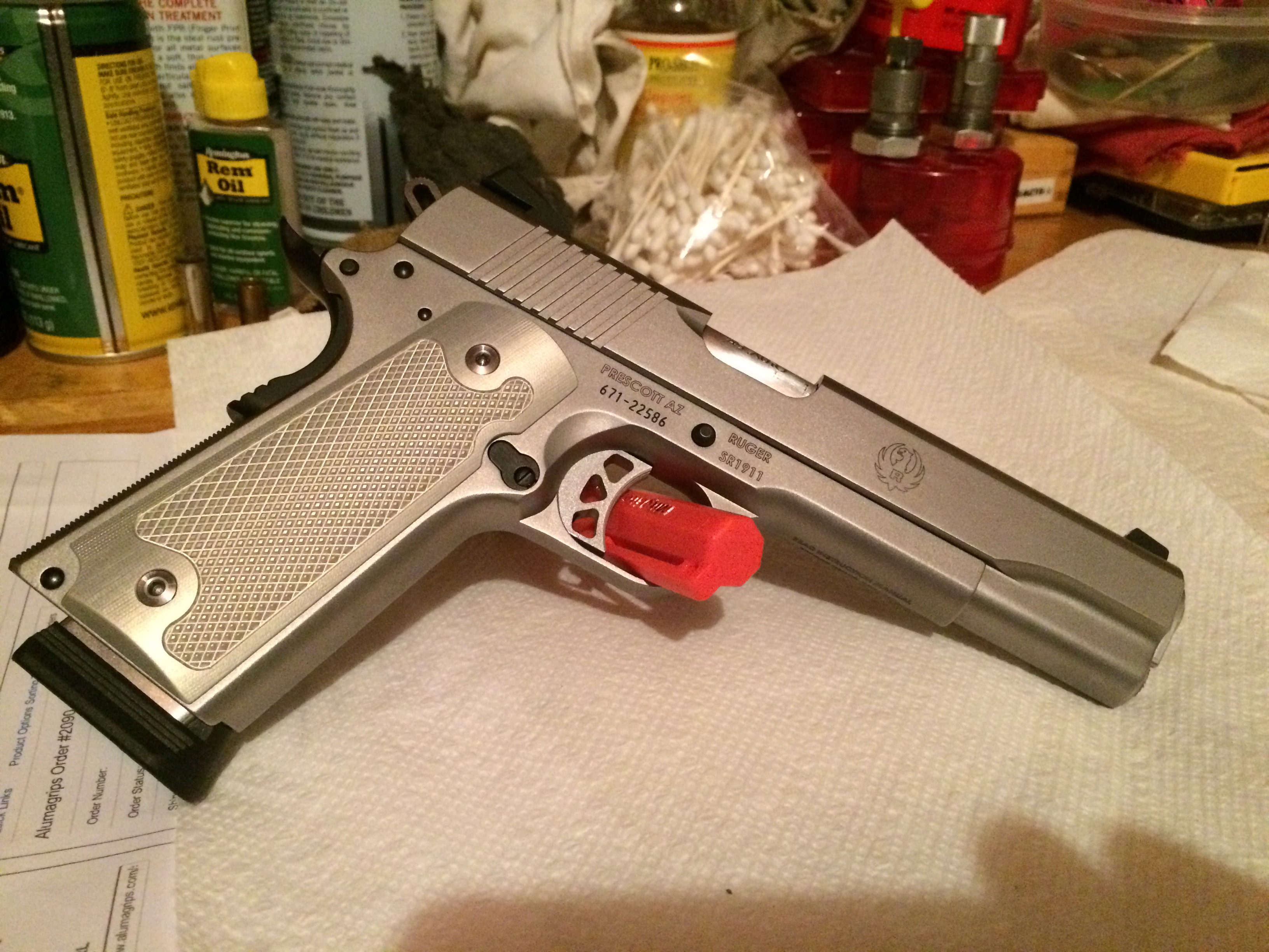 "The ""Official"" 1911 Thread-ruger-1911-3.jpg"