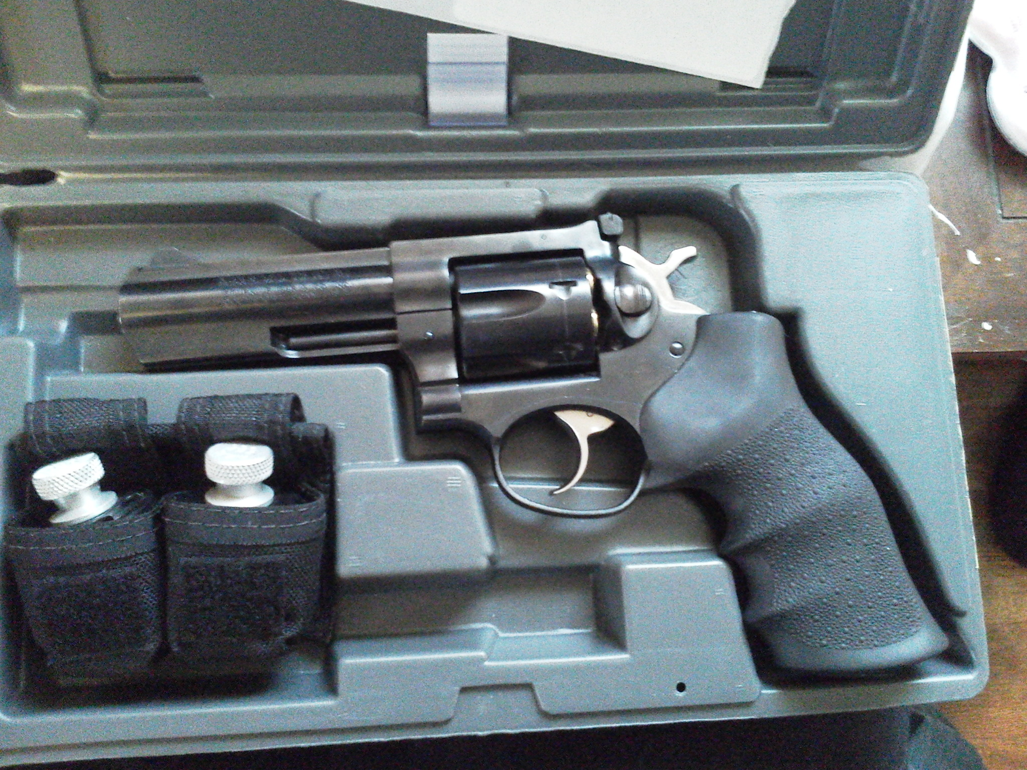 Ruger GP100 Prices
