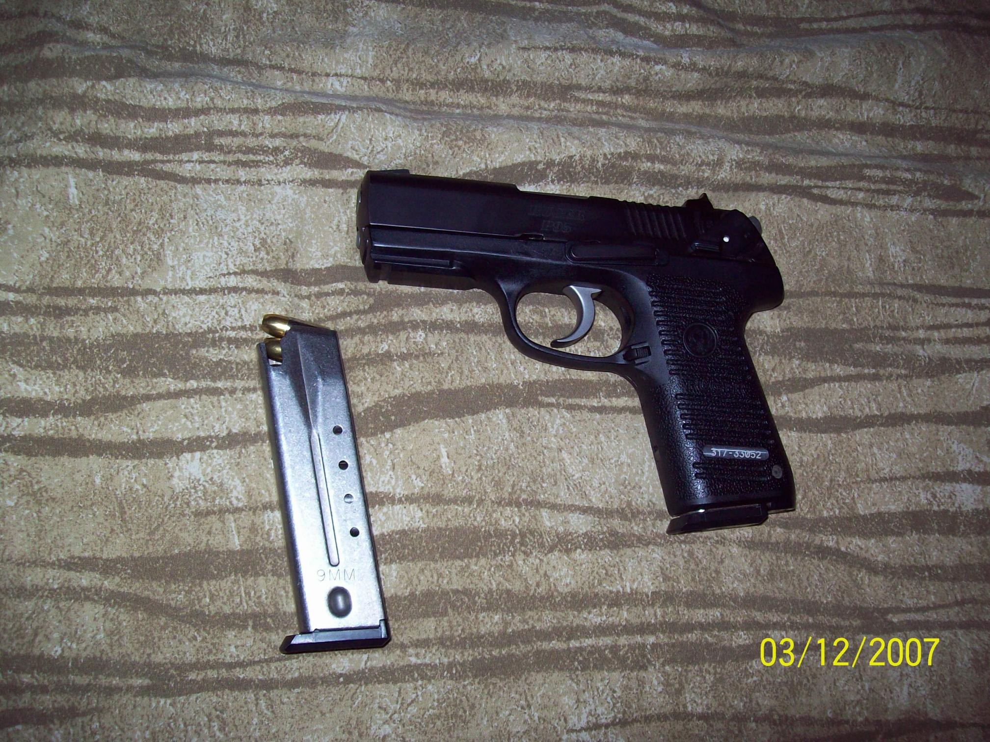 Does anyone carry a p95-ruger.jpg