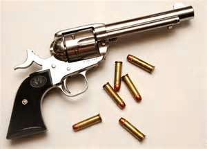 What is your favorite gun to shoot?-ruger.jpg