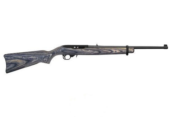 For Sale: Daily Deal - Ruger 10/22 Carbine Black Laminite Stock 22LR-ruger10-22carbineblacklaminite.jpg