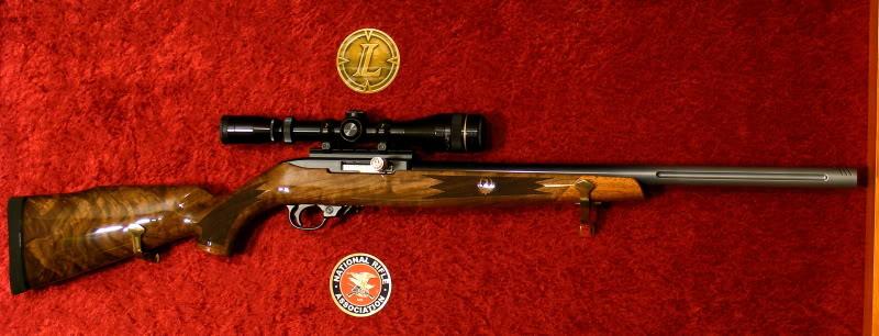Starter rifle for the range-ruger100-2.jpg