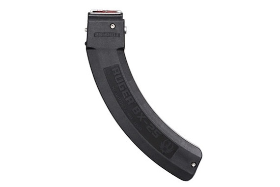 For Sale: Daily Deal - Ruger 10/22 25 Round Magazine-ruger1022-25rdmag.jpg