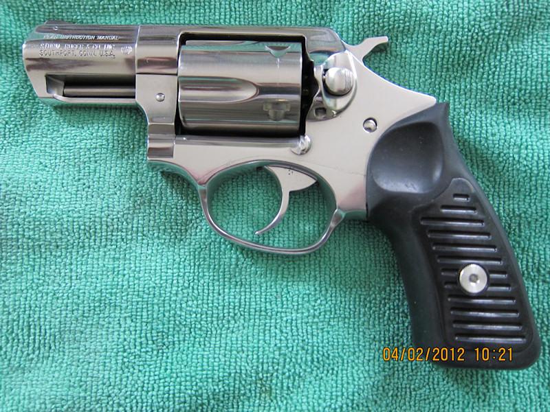 WTS: Ruger SP101 .357 Magnum 2.25 Stainless Steel (Alabama)-ruger2.jpg