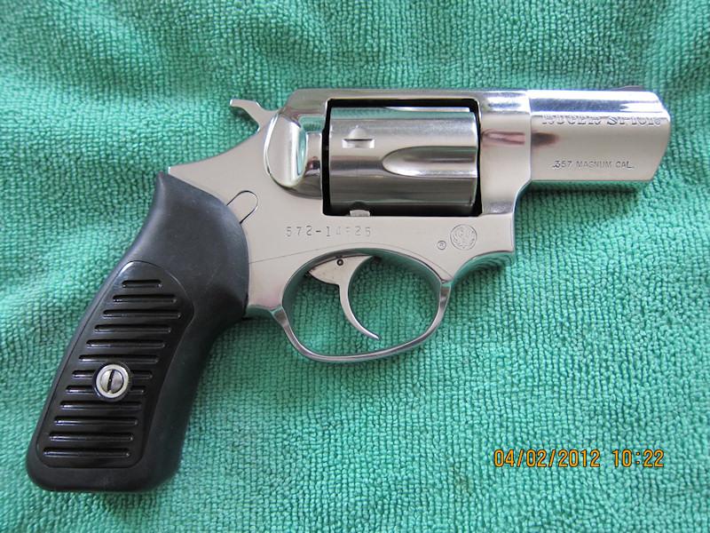 WTS: Ruger SP101 .357 Magnum 2.25 Stainless Steel (Alabama)-ruger3.jpg