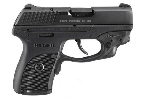 For Sale: Daily Deal - Ruger LC9 9mm Pistol with Crimson Trace-rugerlc9withcrimsontrace-9mm.jpg