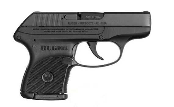 For Sale: Daily Deal - Ruger LCP 380 Pistol-rugerlcp-380.jpg