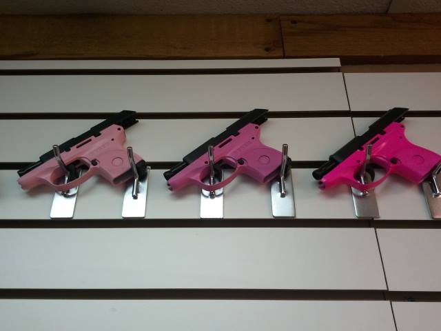 For Sale: Pink Ruger LCP 380 (Multiple pink shades for sale)-rugerlcps-frame-hotpink-larslarsoncommipinko-pinklady-380acp.jpg