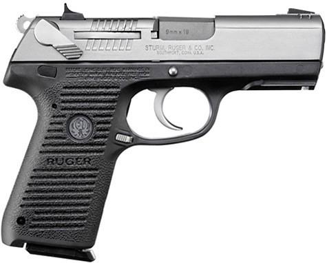 For Sale: Daily Deal - Ruger P95 9mm Handgun-rugerp95-9mm.jpg