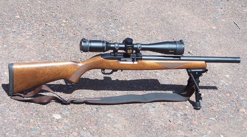 The Top 5 Weapons of Pentagon's Deadliest Sniper-rugers-10-22.jpg