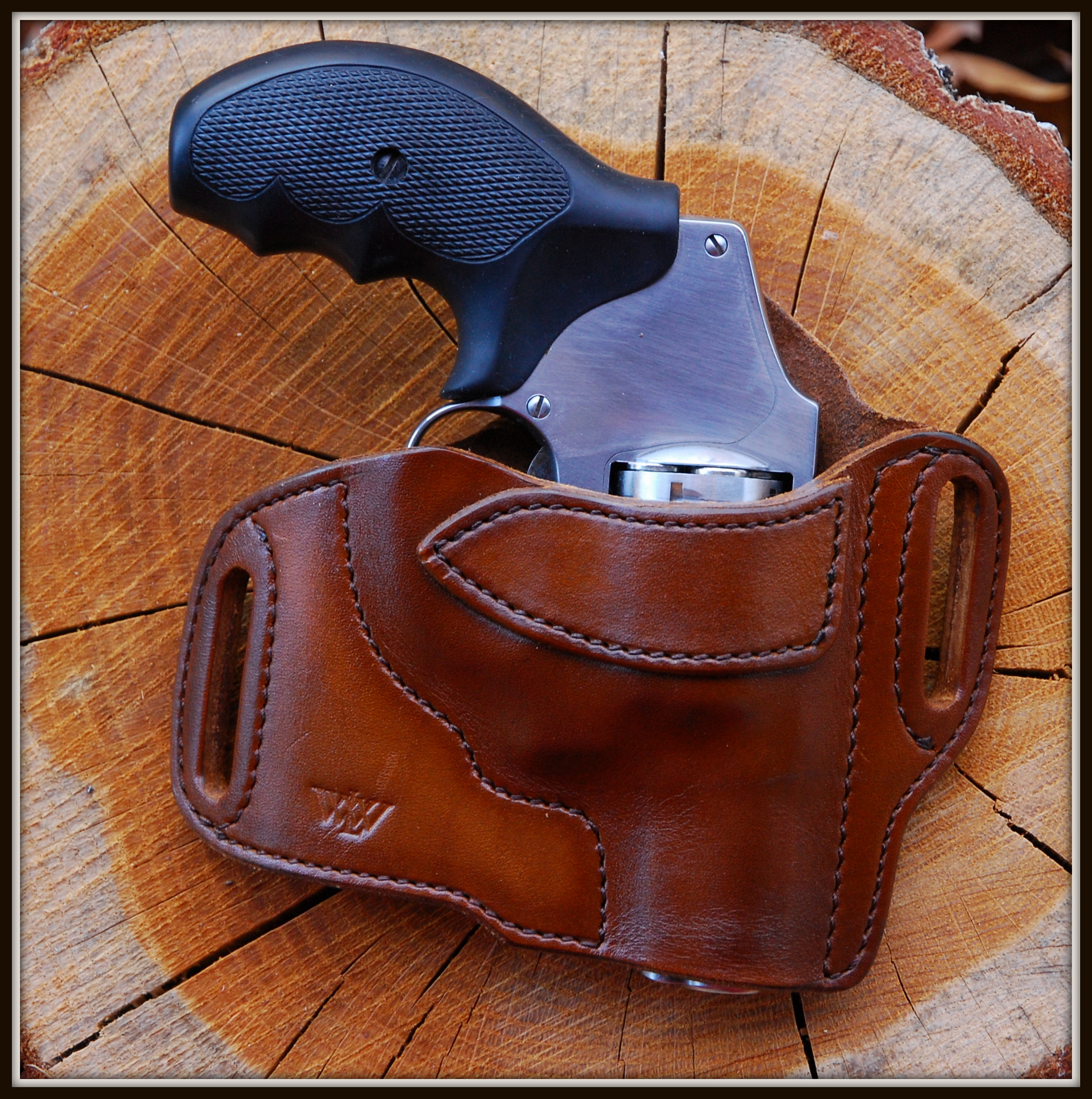 Why can't I find an OWB holster for a Kahr CW9??