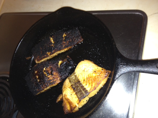 Food & Drink: Post your recipes what you're drinking and where your eating.-salmon.jpg