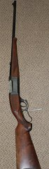 WTB Winchester model 94 30.30 at local auction-savage.jpg