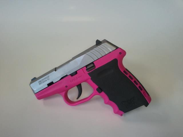 For Sale: Bronx Rose SCCY CPX-2 9mm Handgun-sccycpx2-bronxrose-9mm.jpg