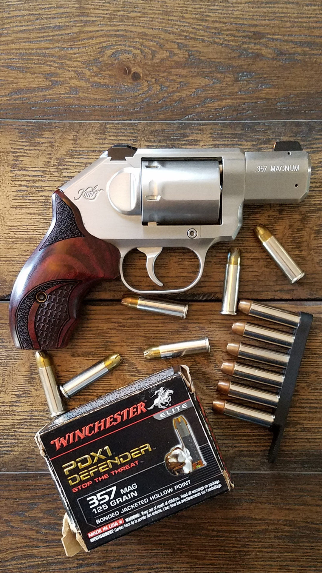 Who carries a Kimber revolver? comments pros & cons-screenshot_20190803-211307_gallery_1564886034843.jpg