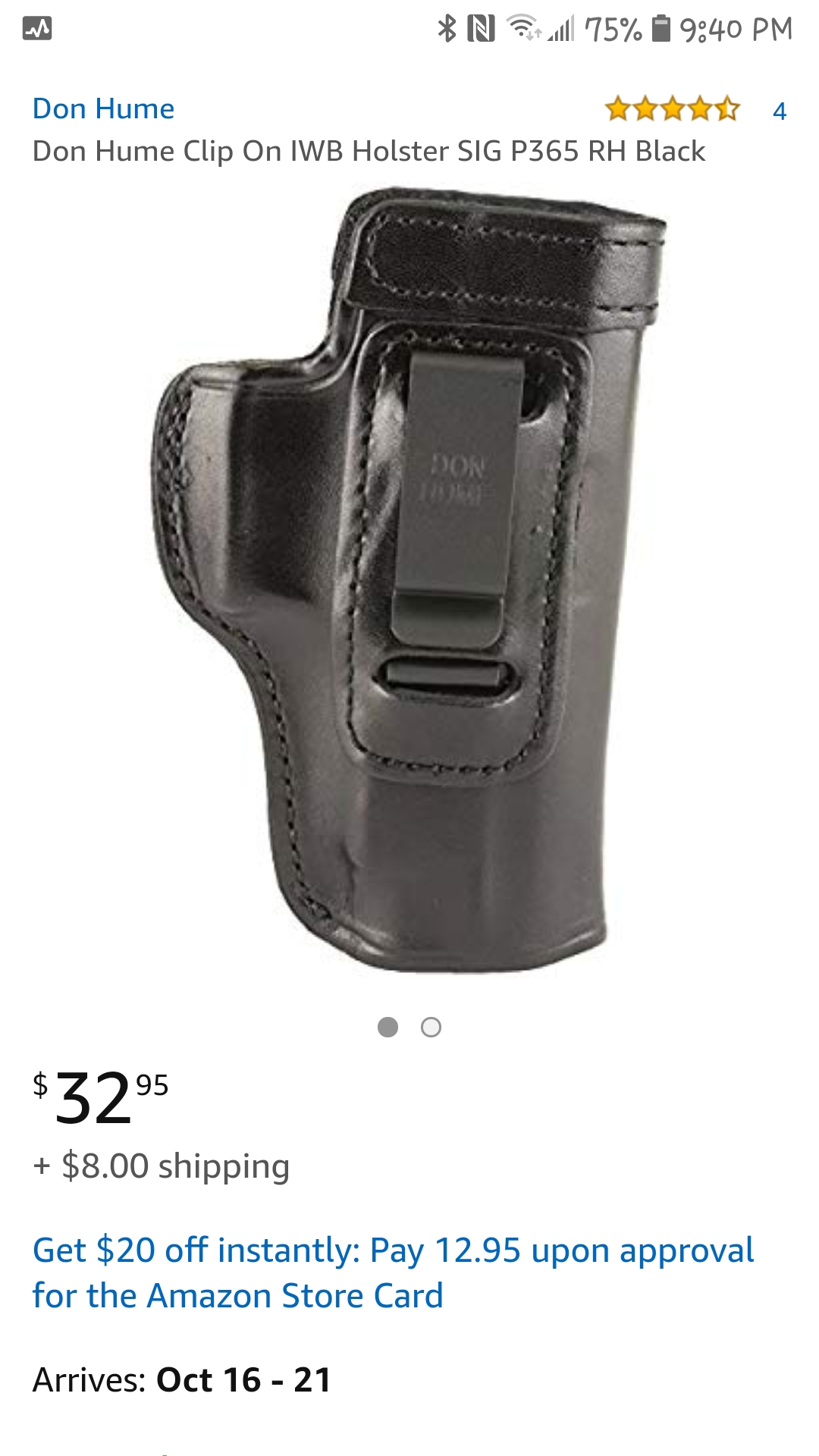 A Good IWB Leather Holster with Clip?-screenshot_20191009-220711_gallery_1570677116684.jpg