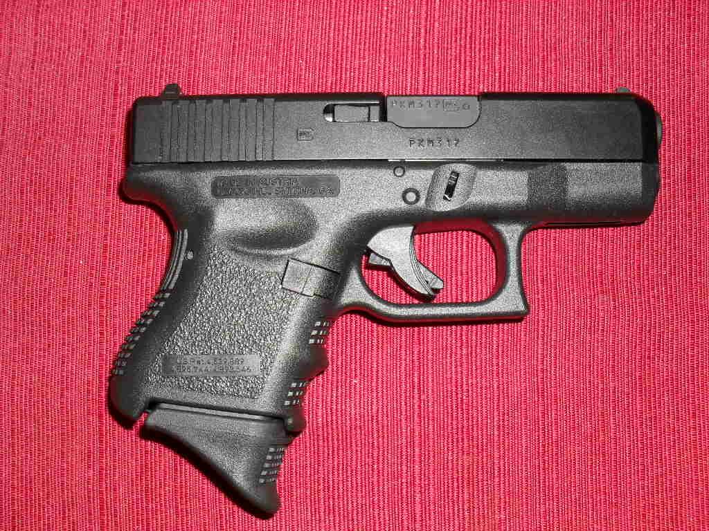 FINALLY! My New Glock!-sdc10147.jpg