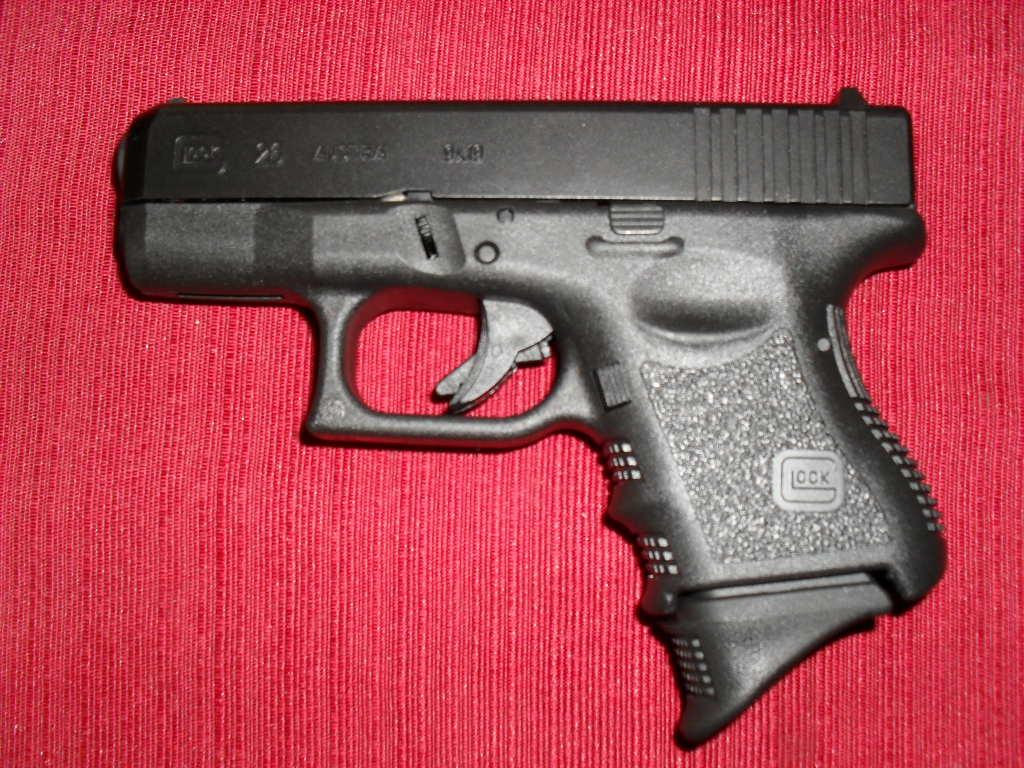 FINALLY! My New Glock!-sdc10148.jpg