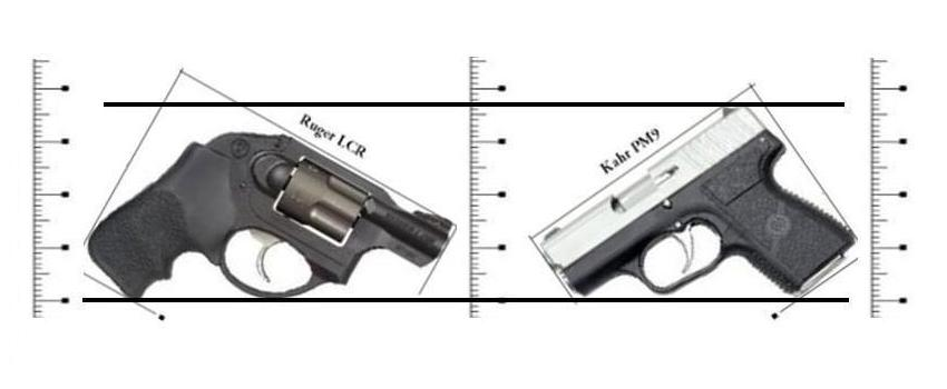 """For folks that pocket carry..... A """"test"""" that you should take-semi-vs-revolver-1.jpg"""